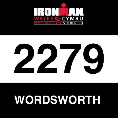 Iron Man Wales 2018