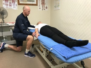 Physiotherapy Treatment in Birkdale, Southport