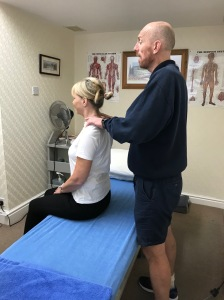 Physiotherapy in Birkdale, Southport