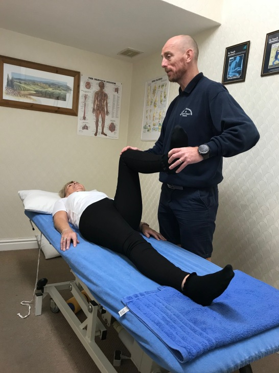 Birkdale Physiotherapy - Knee Conditions